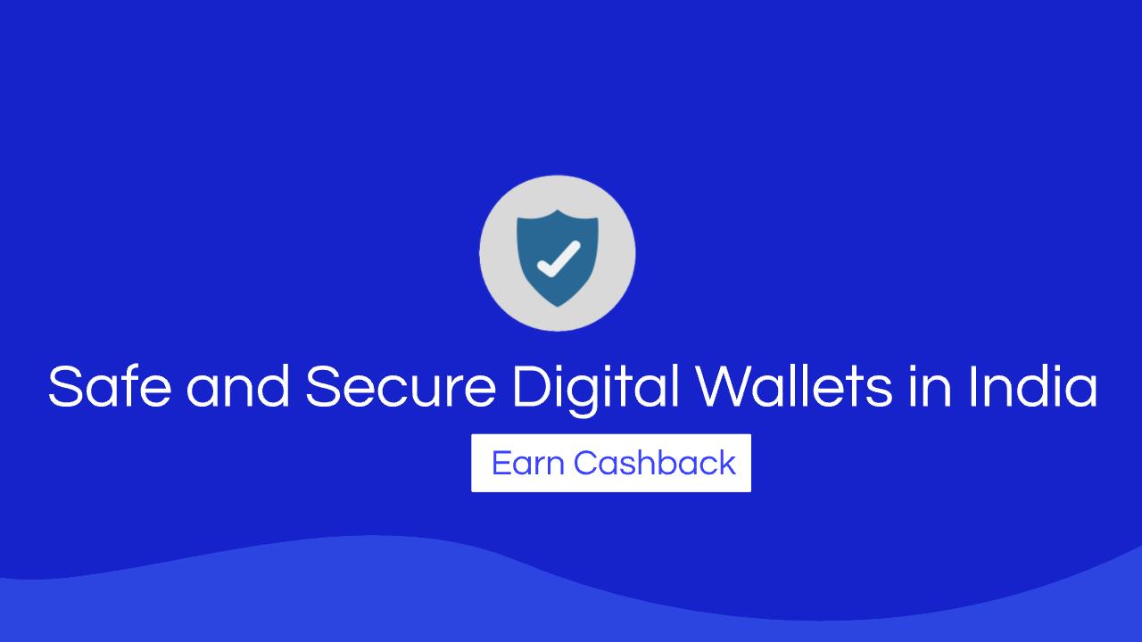 Digital Wallets in India